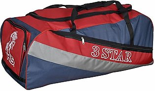 CRICKET KIT BAG 3 STAR HS