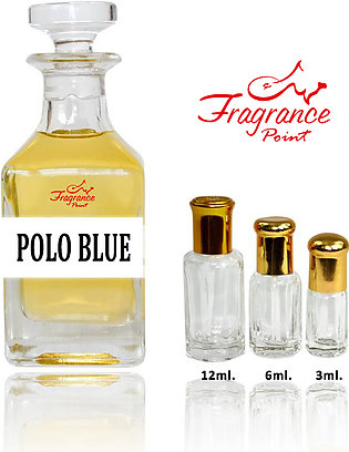 POLO BLUE - Attar / Perfume Oil