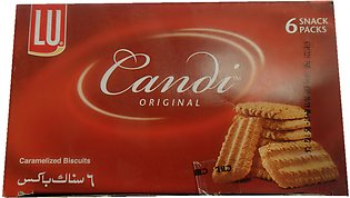 Candi Biscuits Pack of 6