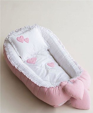 Baby Snuggle Bed Cherie by Sej