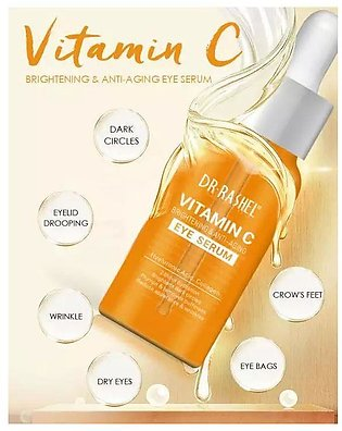 Brightening Vitamin C Eye Serum