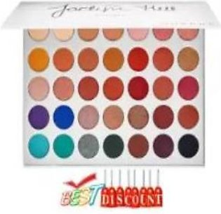 Jaclyn Hill 35 colors Morphe Eyeshadow Palette Best Discount