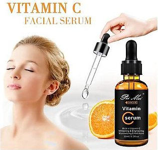 Vitamin C Serum for Face Whitening and Brightening Moisturizing Anti Aging