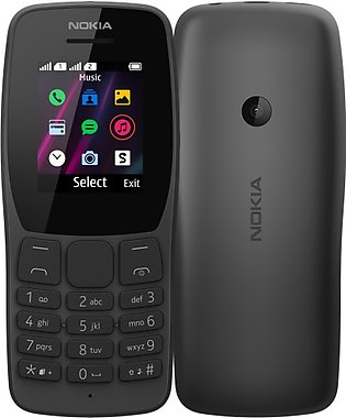 N110 (2019) 1 Year Warranty Of Advance Telecom - PTA Approved
