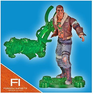 DC Collectibles Green Lantern Action Figure