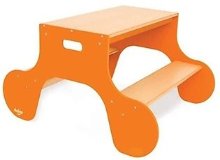 Kids Bench Table-Study Table