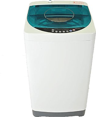 Haier 8.5 kg/Fully Automatic/Top Load/HWM 85-7288/Washing Machine/10 Years Warr…