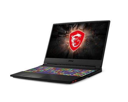 MSI GE65 Raider 9SF 15.6 240Hz Thin Bezel IPS level intel i7 9750H RTX 2070 8GB 1TB NVMe + 1TB HDD Gaming Laptop