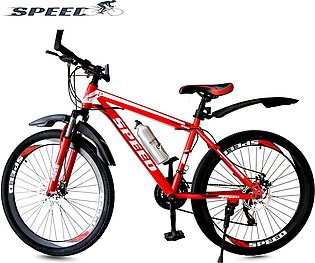 Speed  Bicycle-26 Inches
