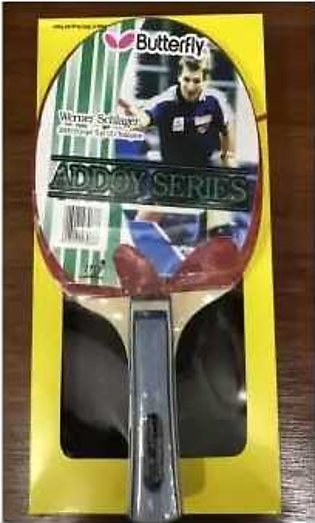 Addoy Series Table Tennis Racket Butterfly