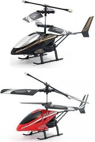 V-Max Exquisite Radio Control 2 Channels Infrared Helicopter HX713