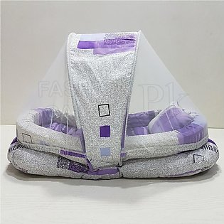 Baby Bed With Mosquito Net
