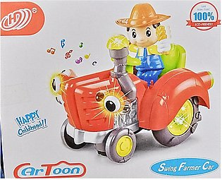 swing car toy for kids