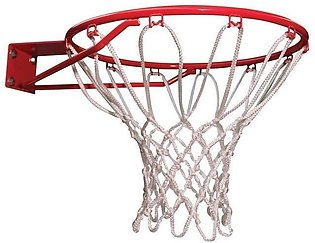 Basket Ball Net - Senior Standard Size -Multicolour