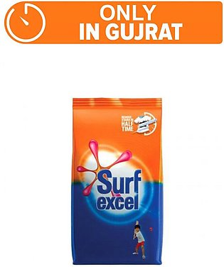 SURF EXCEL DETERGENT 3 KG (One day delivery in Gujrat)