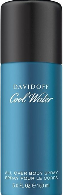 COOL WATER M DEO 150ML