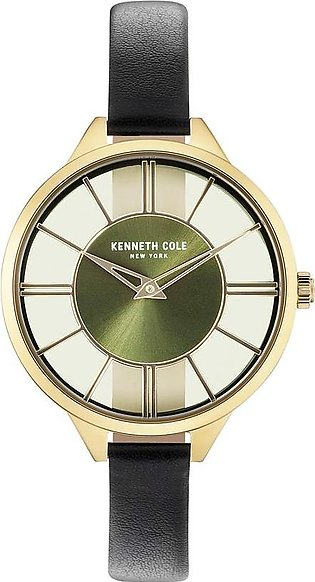 Kenneth Cole New York KC50538007 - Stainless Steel Wrist Watch for Women
