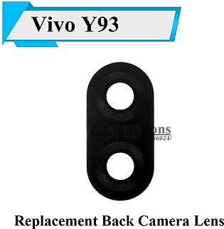 Vivo Y93 Replacement Back Camera Lens Glass For Y93