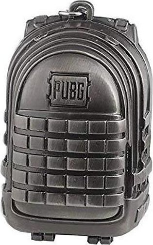 PUBG Backpack keychain New Arrival