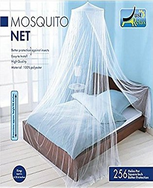 King Size Mosquito Net For Bed