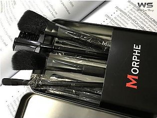 MORPHE VACAY MODE BRUSH COLLECTION (face and eyes)
