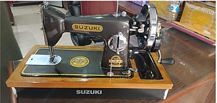 Suzuki Sewing Machine (Brand Warranty)