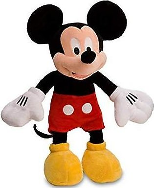 Mickey Mouse Plush Toy Cute toy Kids Toys For Children Gift Mickey Mouse Plush