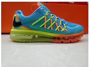 Sports Multicolour Running Shoes For Men