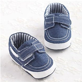 Casual Cotton Shoes Baby Shoes Soft Boys Warm First Walker Toddler Shoes