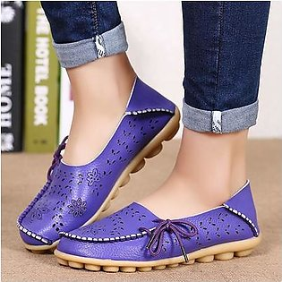 Factory wholesale sandals summer shoes hole flat leather shoes casual girls aged Doug Mama shoes code PURPLE