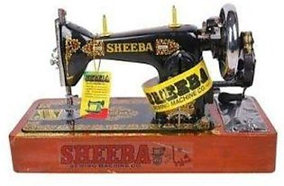 Sheeba Sewing machine