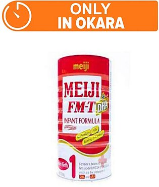MEIJI FM-T INFANT FORMULA 900 GM (One day delivery in Okara)