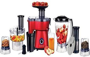 Westpoint Jumbo Food Factory with Extra Grinder 5 in 1