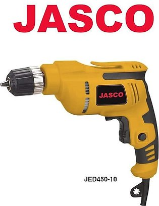 JASCO Power tools Imported 10mm 100% Pure Copper Winding Electric Drill Machine