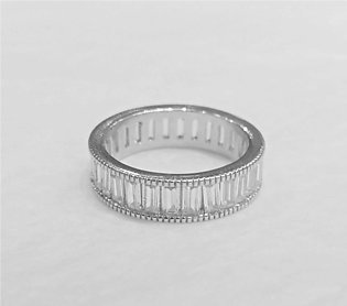 Genuine Silver 925 Ring for Women NPJ1073