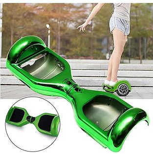 6.5 Chrome Electric scooter Replacement Cover Shell for Self balance hoverboard