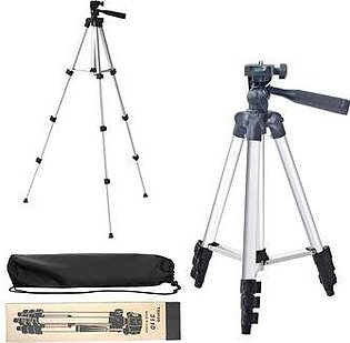 Tripod Stand for Mobile and DSLR Camera