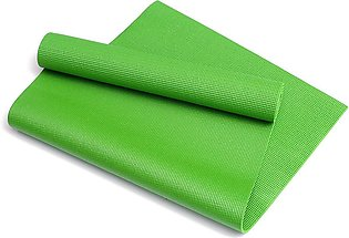High Density Anti-Slip Exercise Yoga Mat 69.2x24inch With Carrying Bag