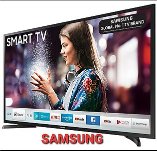 40 Inch LED TV Samsung  Smart Android WIFI Youtube Flat 4k Q Series