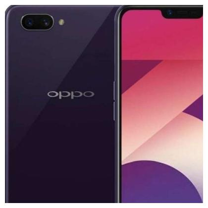 "Oppo A3S Mobile Phone 6.2"" - 2GB Ram - 16GB Rom"