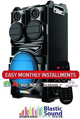 As-Chr92G - Blastic Sound System - Colorful Dj Lights