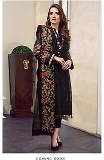 Embroidered Dress Mehak Botique