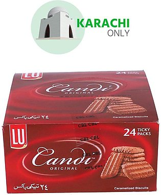 LU Candi Original 24 Ticky Packs