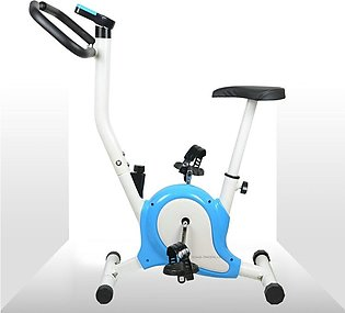 Indoor Spinning Cycling Training Exercise Bike Digital Display Cardio Home Gym …