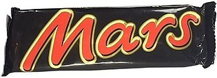 pack of 4 Mars chocolate large