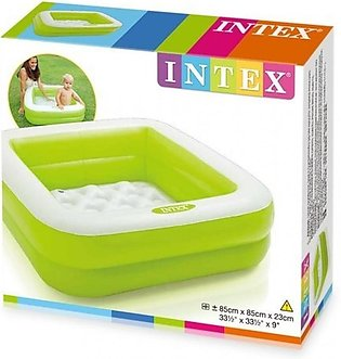 Imported Swimming Pool For Kids (Green)