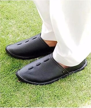 Arabic Traditional Khussa For Men's High Quality  Arabic Khussa Style  Footwear