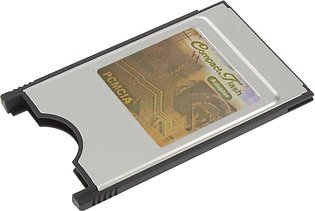 High Speed CF Card Reader Compact Flash to Laptop New