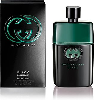 GUCCI GUILTY BLACK MEN 90ML GUCCI