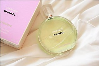 Chanel Chance EAU Fraiche Eau De Toilette For Women 50ml